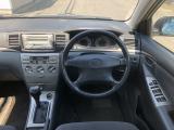 カローラ 1.5 X 4WD 美装仕上げ、外装仕上げ済み