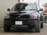 XC90/ブラックパール・エディション 4WD