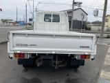 ボンゴトラック 1.8 DX 4WD 1トン  エアコン ダブルタイヤ