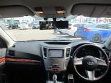 レガシィツーリングワゴン 2.5 GT Lパッケージ 4WD 禁煙鳥取仕入走行46064km黒革シート