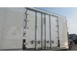 スーパーグレート  冷蔵冷凍車 ジョルダー4列