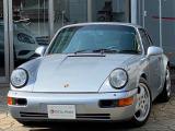 911 カレラ2 ディーラー車 964最終モデル 左H