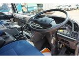 ギガ 冷凍車 13.2t 4軸 低温 総輪エアサス