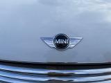 ミニ ミニクロスオーバー ワン 6速MT
