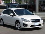 インプレッサスポーツ 1.6 i-L 4WD シートヒーター・運転席パワーシート