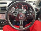インプレッサWRX  STi 4WD ナビ AW オーディオ付
