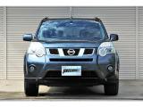 エクストレイル 2.0 20Xtt 4WD 純正18インチ クルコン シートヒーター