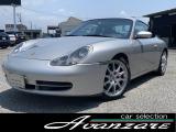 911 カレラ4 ティプトロニックS 4WD GT3タイプ 18AW サンルーフ 左H