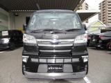 ハイゼットトラック ジャンボ SAIIIt ハロースペシャルビリキーノ仕様小型貨物