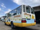 コースター 幼児バス 幼児バス 5速MT 園児バス