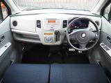 ワゴンR FX リミテッドII 車高調 プッシュスタート オートエアコン