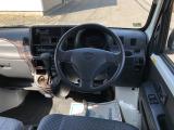 ハイゼットカーゴ CNG車 4WD