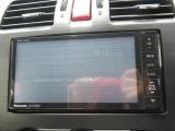 インプレッサスポーツ 1.6 i-L 禁煙車 BTオーディオ付SDナビ ETC