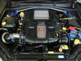 レガシィツーリングワゴン 2.0 GT Bスペック 4WD 修復無 6速 車高調 キャタ マフラー