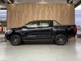 ハイラックス 2.4 Z ディーゼル 4WD TRDマフラー TRDサイドステップ