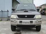 パジェロミニ リンクス V リミテッド 4WD ワンオーナー  Vターボ