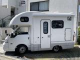 ボンゴトラック キャンピング キャンピング車 AtoZ AMITY アミティ