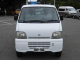 キャリイ KA (エアコン付) 4WD 月々定額で乗れるもろこみ中古リース対応!