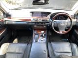 LS600h バージョンC Iパッケージ 4WD ブラックレザS レクサスディーラー点検済