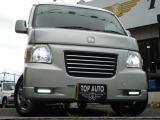バモスホビオ L 4WD 4WD キーレス ドラレコ LED