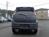 Kei ワークス 5速マニュアル 4WD ターボ!!