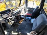 ニッセキ ロータリー除雪車 HTR251 ロータリ除雪車 幅2.62