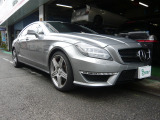 CLSクラス AMG CLS63 パフォーマンスパッケージ