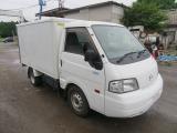 ボンゴ  普通免許運転OK -5℃小型冷蔵冷凍車
