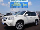 エクストレイル 2.0 20Xtt 自社ローン 滋賀 HID シートヒーター