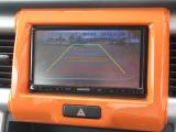 ハスラー X ターボ 4WD 禁煙ワンオーナー衝突軽減ブレーキBカメラ