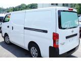 NV350キャラバン 2.0 中温冷凍バン DX ロング 5ドア 冷蔵冷凍車5℃ 法人1オーナ簿