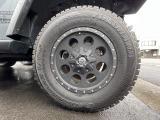 ジープ・ラングラーアンリミテッド スポーツ 4WD 社外17インチAW ナビ サイドカメラ