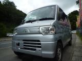 ミニキャブバン CD ハイルーフ 4WD 二年車検整備付