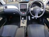 フォレスター 2.0 X スポーツリミテッド 4WD 禁煙車 シートヒーター