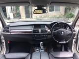 X5 xドライブ 30i 4WD 黒革SRHDD地デジBカメラ Cアクセス