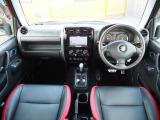 ジムニー クロスアドベンチャー 4WD ナビ フルセグ ブルートゥースETC禁煙