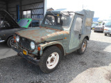 ジムニー  4WD 2サイクル
