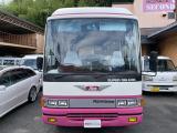レインボー バス 5速MT バックカメラ