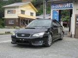 レガシィB4 2.0 GT スペックB 4WD