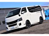 NV350キャラバン 2.5 プレミアムGX ロング ディーゼル 4WD ワンオーナー 寒冷地仕様