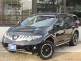 ムラーノ 2.5 250XL FOUR 4WD 清掃除菌済 地デジ クルコン スマートキー
