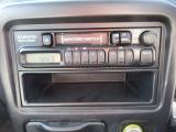 ミラ Lセレクション R2年式タイヤ カセットテープ