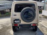 ジムニー  HA 4WD 新品ショック・シャックル