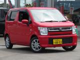 ワゴンR FX 4WD シートヒーター・夏タイヤ社外アルミ