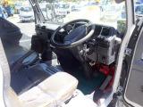 エルフ  H18 2.7t バキュームカー モリタ
