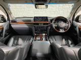 LX570 4WD モデリスタエアロ&マフラー/Rエンター