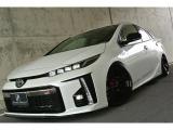 プリウスPHV  S GRスポーツ スリーピース新車コンプリート WORK19インチ