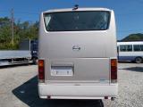 リエッセ バス 29人乗 自動ドア3ペダル バックカメラ