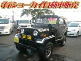 /その他 日本  Jeep J55 2.7DT 4WD