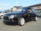 マーチ  ボレロ 1300CC 5F 新品サスペンションローダウン 新品タイヤ
